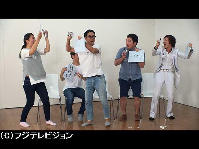 #5 矢作と山崎とパーティーゲームで遊ぼう!