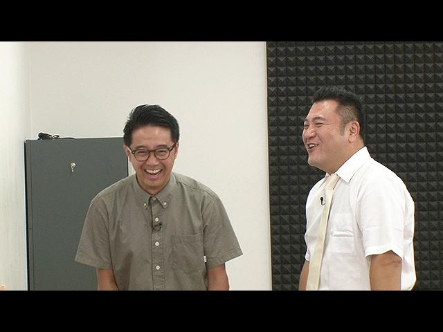 【無料】2019/1/7放送 矢作と山崎と