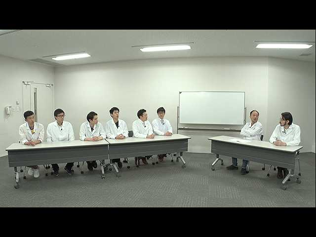 #8 研究テーマ【テレビに出られる方法】