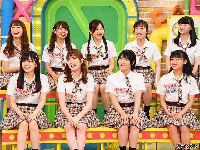 #266 2018/8/3放送 NMBとまなぶくん