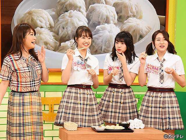 #270 2018/8/31放送 NMBとまなぶくん