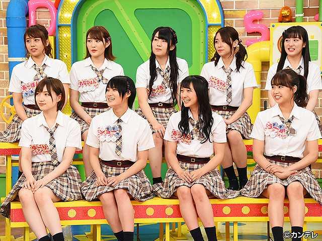 #272 2018/9/7放送 NMBとまなぶくん