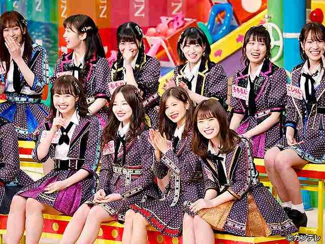 #302 2019/4/12放送 NMBとまなぶくん