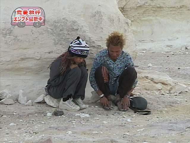 【無料】VOL.4 チュニジア~エジプト