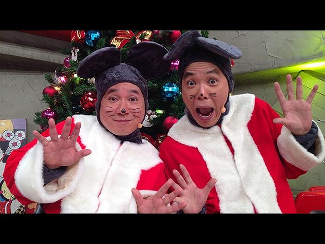 #8 爆チュー問題クリスマスライブ2018