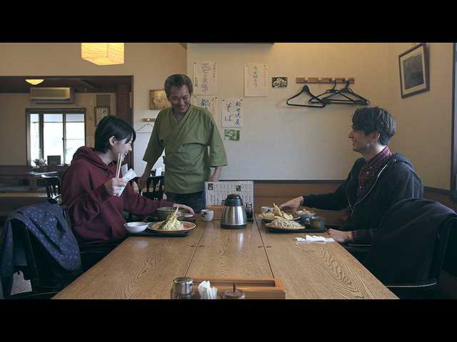 TERRACE HOUSE OPENING NEW DOORS 11th WEEK