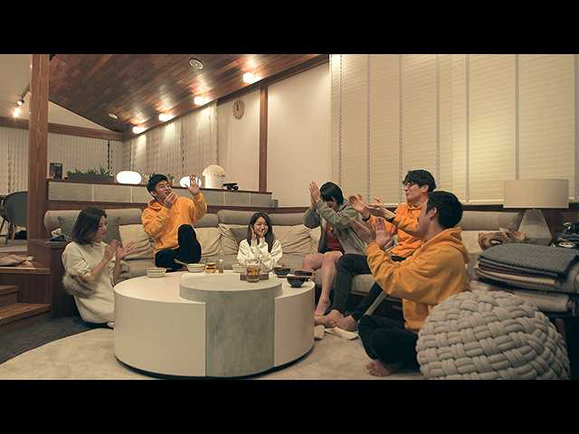 TERRACE HOUSE OPENING NEW DOORS 12th WEEK