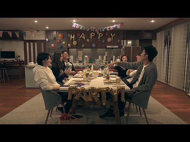 TERRACE HOUSE OPENING NEW DOORS 14th WEEK