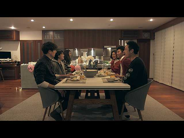 (副音声版)TERRACE HOUSE OPENING NEW DOORS 10th W…