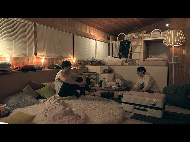(副音声版)TERRACE HOUSE OPENING NEW DOORS 19th W…