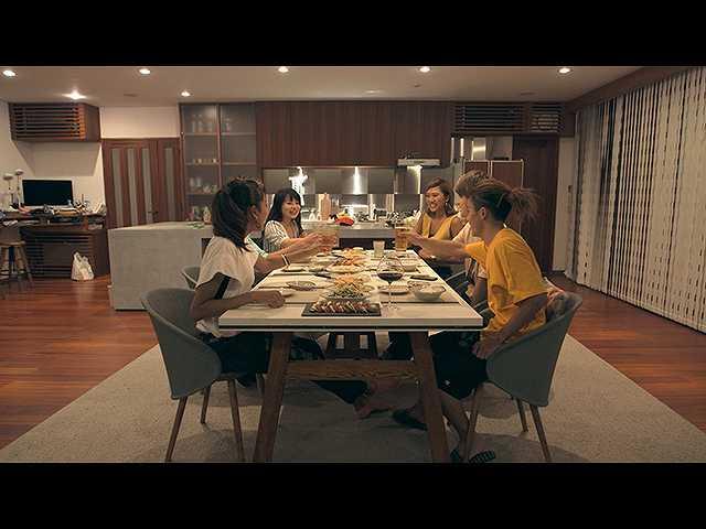【無料】(副音声版)2018/11/12放送 TERRACE HOUSE O…