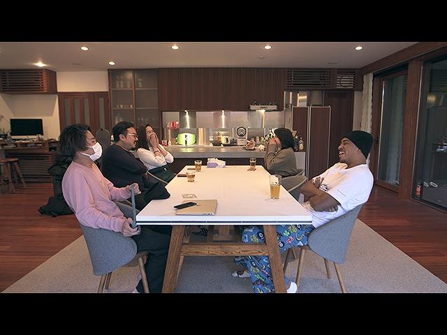 【無料】(副音声版)2019/1/21放送 TERRACE HOUSE OP…