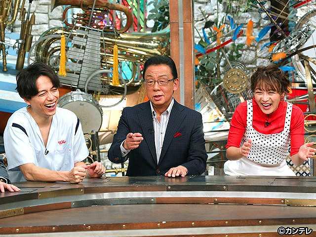 #19 2018/6/11放送 世界の村のどエライさん