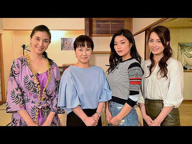 【無料】#6 2018/6/14放送 橋本マナミのヨルサンポⅣ