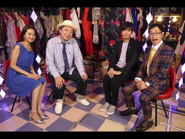 【無料】2018/9/12放送 冗談騎士