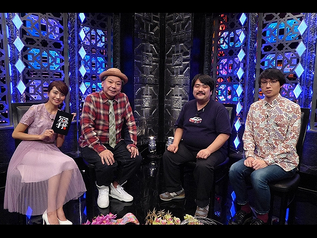 【無料】#20 2019/1/16放送 冗談騎士