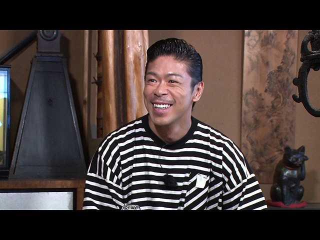 2018/9/12放送 MATSUぼっち「この日ほっぺた落ちた」