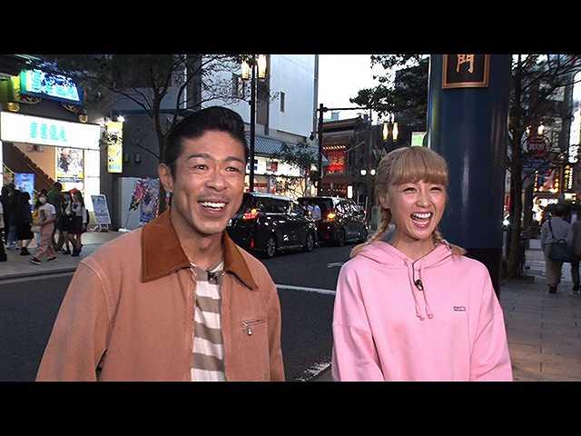 2018/10/24放送 MATSUぼっち「サイレントチャイナタウ…