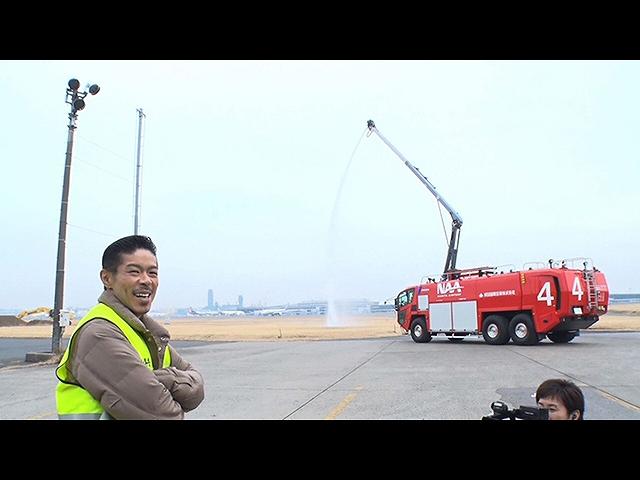 2019/3/6放送 MATSUぼっち「飛行機との距離ゼロ夫」