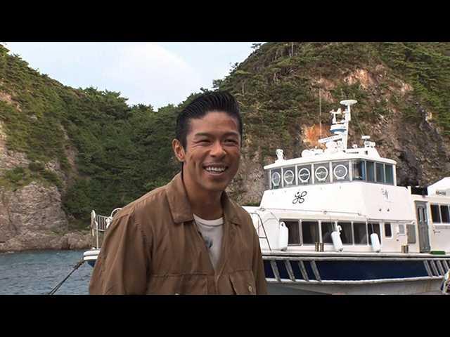 【無料】2018/10/17放送 MATSUぼっち「離島の美女はス…