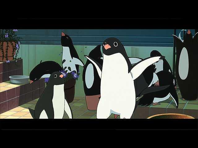 【無料】男おばさん!!『ペンギン・ハイウェイ』SP