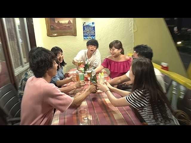 Episode2 口悪女と泣き虫男