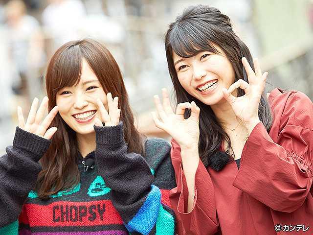 #52 山本彩(NMB48)と大阪をこってりめぐりまっせSP