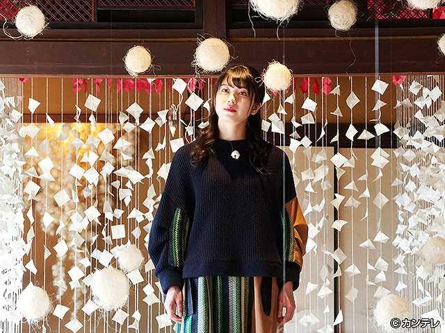 #65 幻のアート祭 恋する恭仁京。