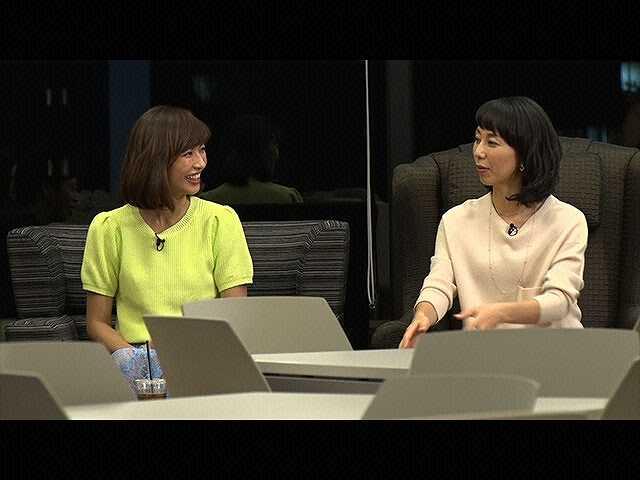 2015/11/26放送 リーダーズサロン