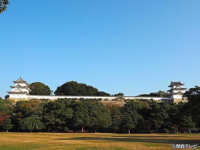 #32 2016/12/11放送 にっぽん城紀行 明石城
