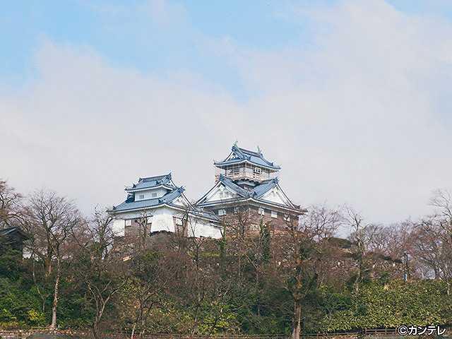 #54 2017/5/28放送 にっぽん城紀行 越前大野城