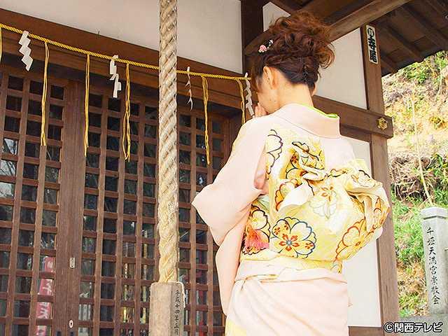 #4 2016/4/24放送 にっぽん城紀行 姫路城・4