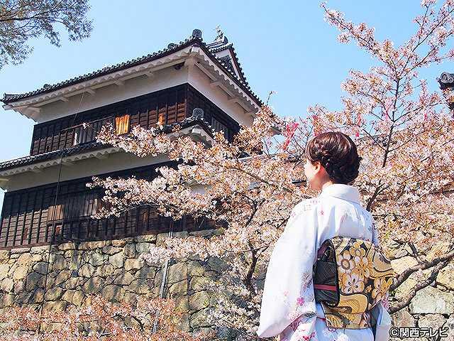 #6 2016/5/15放送 にっぽん城紀行 上田城・2