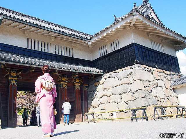 #8 2016/5/29放送 にっぽん城紀行 松本城・2