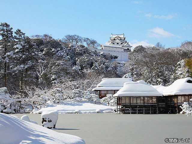 #12 2016/6/26放送 にっぽん城紀行 彦根城・4