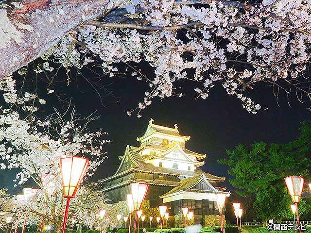 #13 2016/7/3放送 にっぽん城紀行 松江城・1