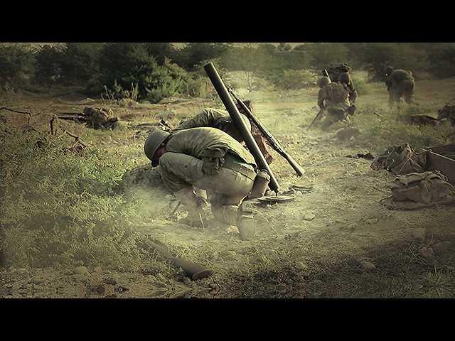 #1 (日本語吹替版)沖縄戦