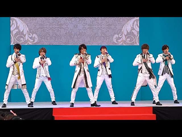 2018/10/5放送「King & Prince#1 知られざる想い」