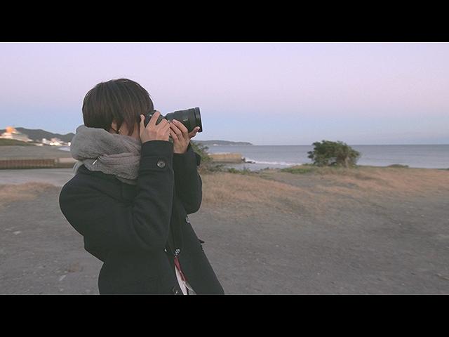 第2話 プロ並みの写真を撮る?!