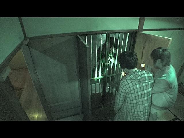 第9話 恐怖の部屋探し!?