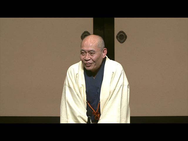 #2 「粋 らくご」Vol.2 瀧川鯉昇「千早振る」~二人三…