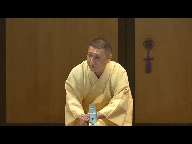 #6 「粋 らくご」Vol.6 三遊亭圓丸「死神」~新宿末廣…