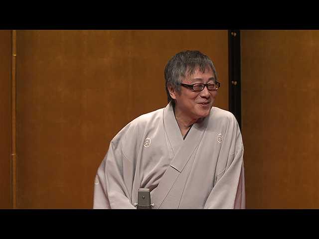 #3 「夢 寄席」Vol.3 松尾貴史「看板のピン」~桂かい…