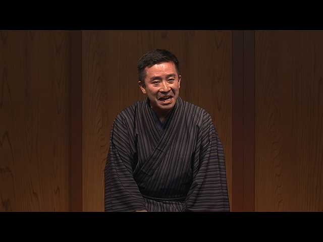 #10 「夢 寄席」Vol.10 金原亭馬玉「お露新三郎(牡丹…