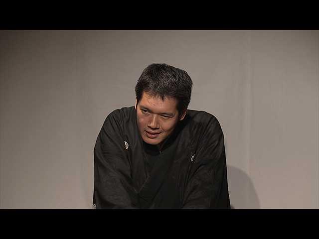 #13 「夢 寄席」Vol.13 神田松之丞「笹川の花会」~松…