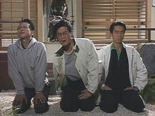 #3 京都修学旅行の夜は大混乱だ!