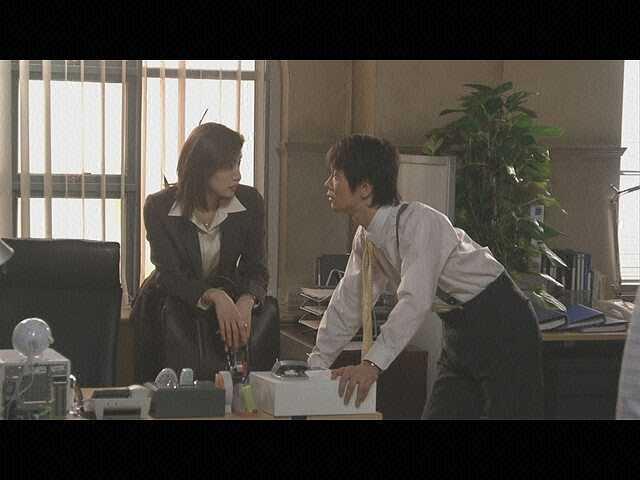 【無料】#10 セクハラされた女