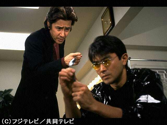 #9 殺人公開放送