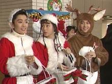 #9 愛と涙のホワイト・クリスマス