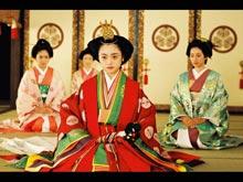 #5 【第二部】京から来た姫君